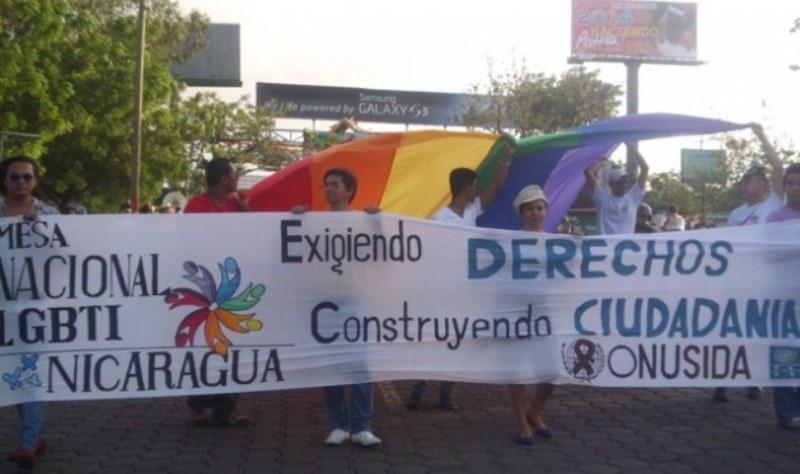 NicaraguaMatrimoniosGay2015