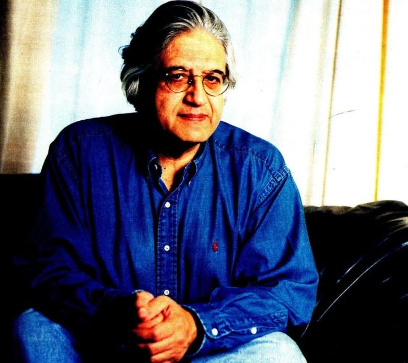 Director Patricio Guzmán