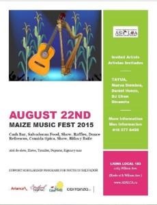 MaizeMusicFest2015