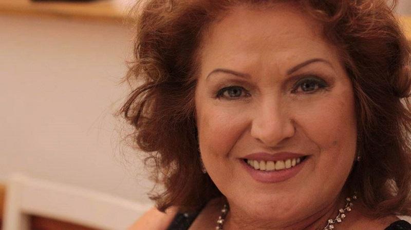 Teresa Barrotti