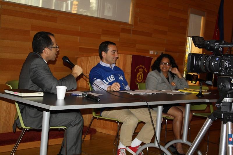 DebateCandidatosFederales20151