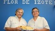 Maria y Ramon Portillo 2