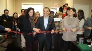 Michael Levitt Inauguracion Oficina