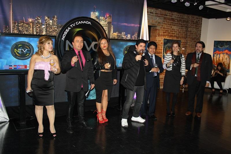 Latinos Unidos TV