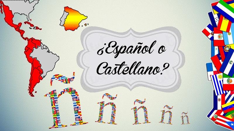 EspanioloCastellano