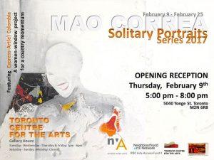 Exhibicion Mao Correa