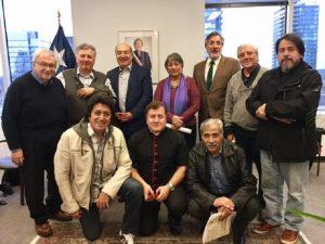 Llamado Voto Chilenos Mar 2017