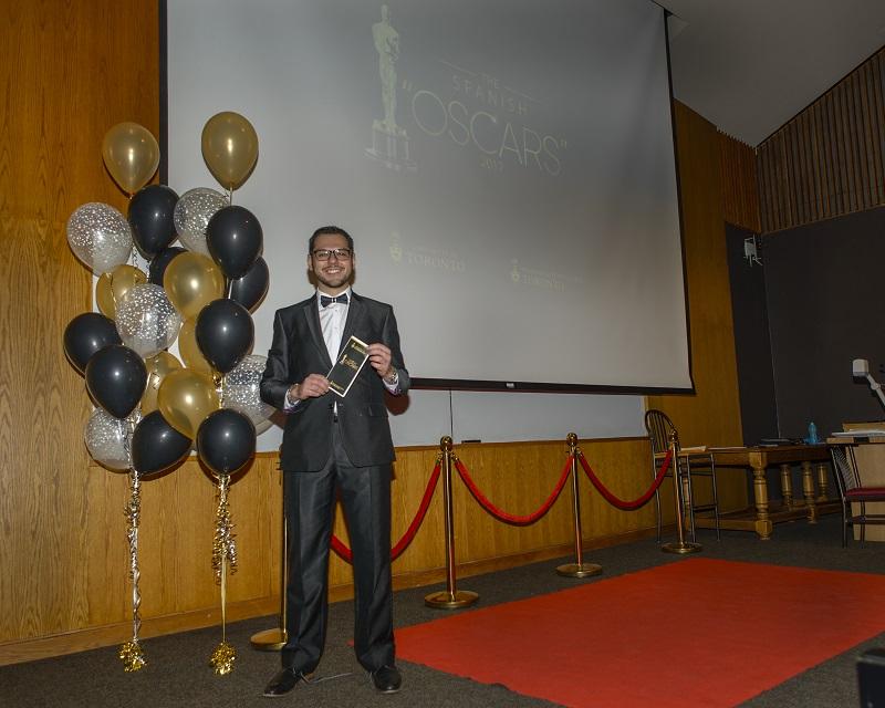 TU Spanish Oscars