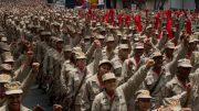 Venezuele Crisis Mayo a